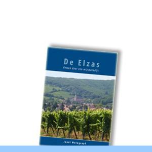 De Elzas wijn