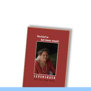 levensboek Rie van Dijk-Vonk