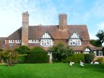 Van cottage tot Engels landhuis