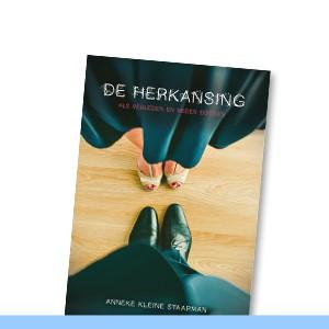 De herkansing | Anneke Kleine Staarman