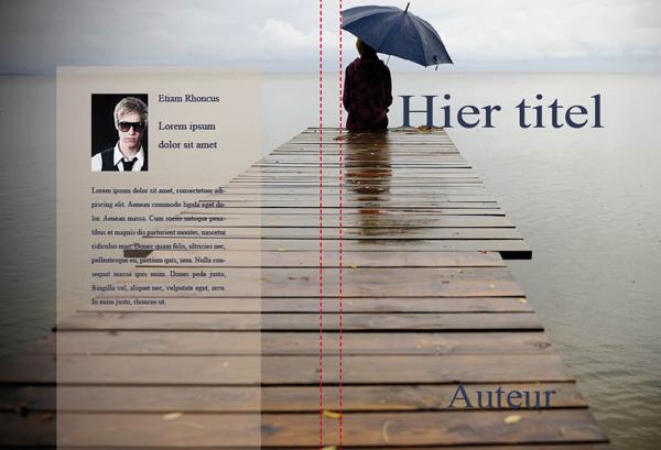 design bookcover | Madina Filled