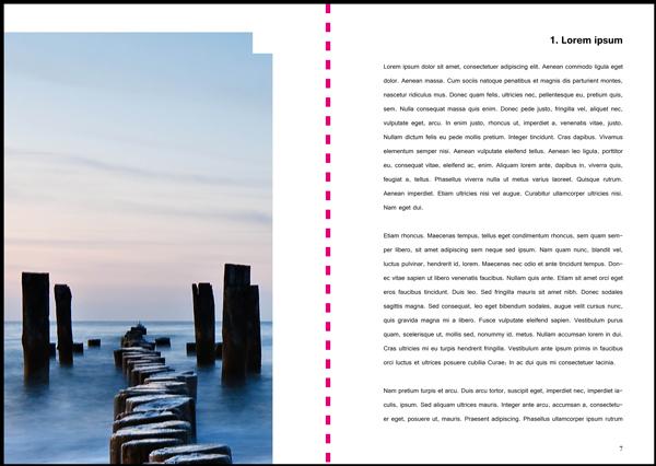 design book Madina's Corner