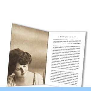design book Madina's Written