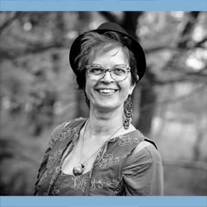 schrijfcoach Jolanda Pikkaart