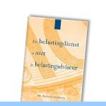boek | De Belastingdienst is niet je belastingadviseur (van Barbara Rijskamp)