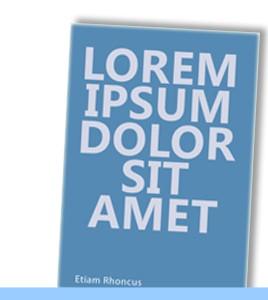 design bookcover | Madina Rainbow