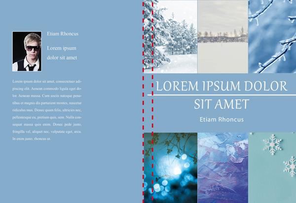 design bookcover | Madina Six