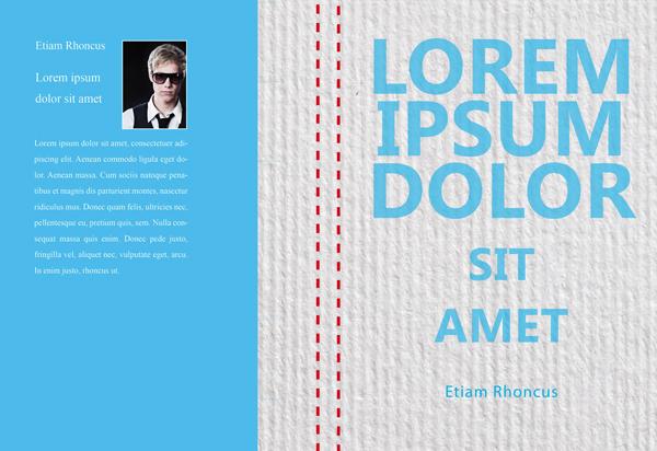design bookcover | Madina Texture