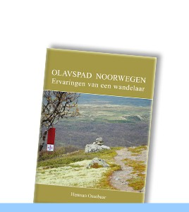 Olavspad Noorwegen | Herman Ossebaar