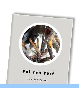Vol van Verf