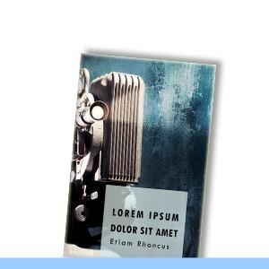 design bookcover   Madina grange