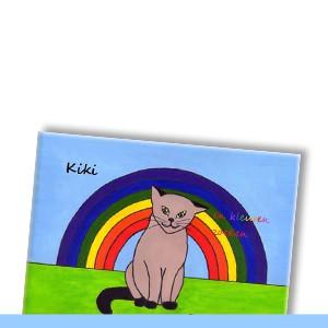 ESTHER GROOTVELD   Kiki en kleuren zoeken