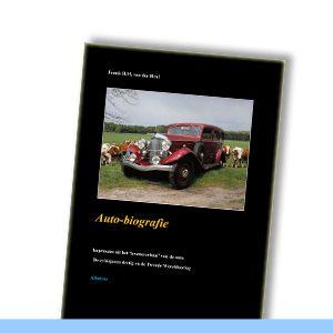 FRANK VAN DER HEUL auto-biografie deel 3
