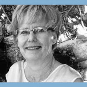Jacqueline Vreeken | auteur