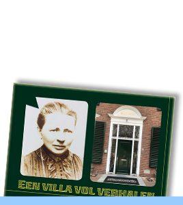 Irmgard Bomers | Een villa vol verhalen