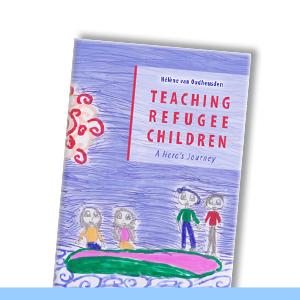 Hélène van Oudheusden | Teaching Refugee Children