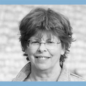 EDITOR | Susan de Boer