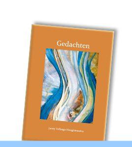 GEDACHTEN | Janny Vellinga-Hooghiemstra