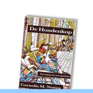 Cornelis M. Netten | De hondenkop