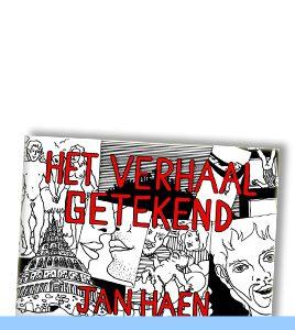 STRIPBIJBEL | het verhaal getekend door Jan Haen