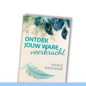ONTDEK JOUW WARE VEERKRACHT | Veerle Wagenaar