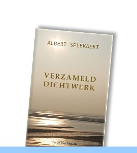 ALBERT SPEEKAERT | verzameld dichtwerk