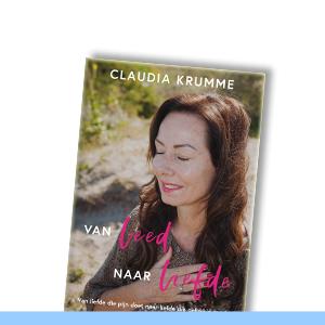 CLAUDIA KRUMME | Van leed naar liefde