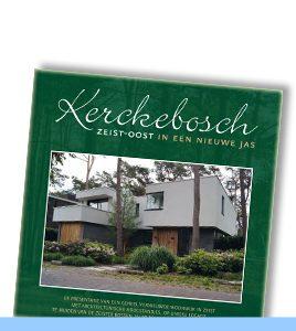 OLFERT OVERDUIN | Kerckebosch Zeist-Oost in een nieuwe jas