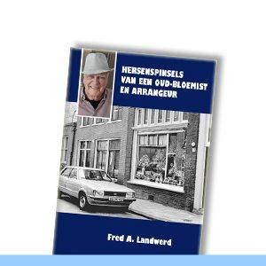 HERSENSPINSELS | Fred Landwerd