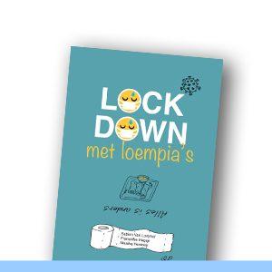LOCKDOWN MET LOEMPIA'S