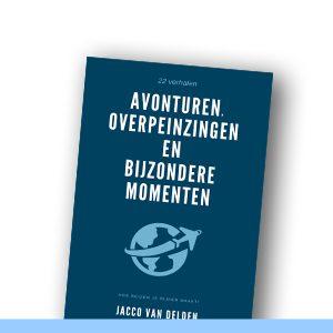 JACCO VAN DELDEN | Avonturen, overpeinzingen en bijzondere momenten