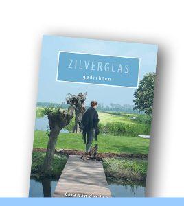 ZILVERGLAS | gedichten van Cora van der Lee