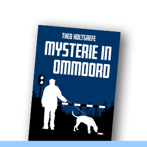 THEO HOLTGREFE | Mysterie in Ommoord