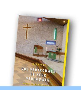 Daphne van der Knijff-Looman | Vol vertrouwen de kerk verbouwen