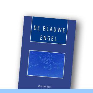 WOUTER BIJL | De blauwe engel