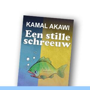KAMAL AKAWI | Een stille schreeuw