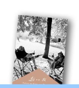 JIJ EN IK | Poëzie en Blogs van Theresia