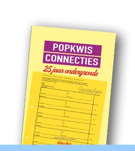 KEES BOS | Popkwis connecties