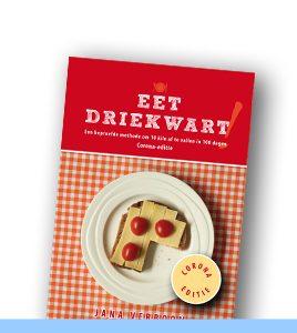 EET DRIEKWART | corona-editie