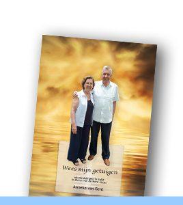 WEES MIJN GETUIGEN | als zendelingen in Italië in dienst van de Here Jezus