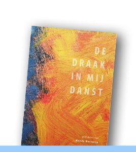 De draak in mij danst | Gedichten van Mandy Wertwijn