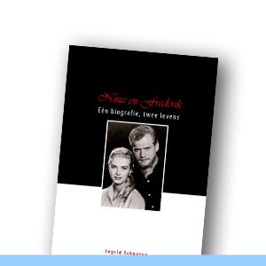 Nina en Frederik   Eén biografie, twee levens