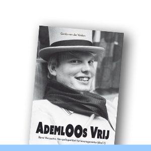 ADEMLOOS VRIJ | Gerda Van der Velden