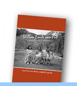 Willem Emile van Put | Rijksambtenaar in Nederlands-Indië