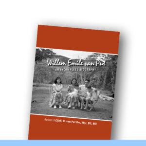 Willem Emile van Put   An incomplete biography