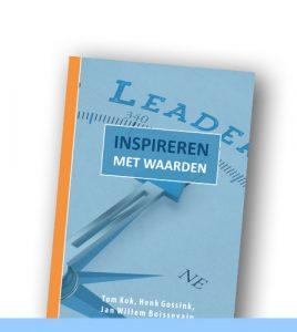Inspireren met waarden | Drie verhalen over leiderschap