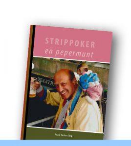 Strippoker en pepermunt | levensverhaal van Jaap Kamerling